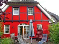 Landhaus Uhlenhof 2, Wohnung EG 2 in Gro� - Zicker - kleines Detailbild