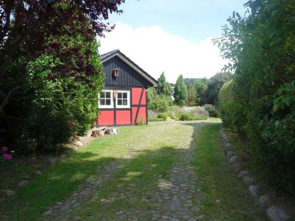 Landhaus Uhlenhof 2, Wohnung EG 2