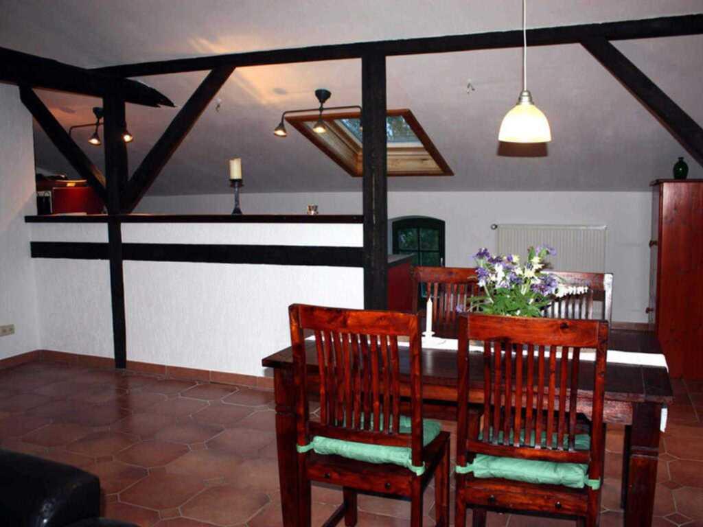 °Ferienwohnungen im Bauernhaus°, Wohnung V