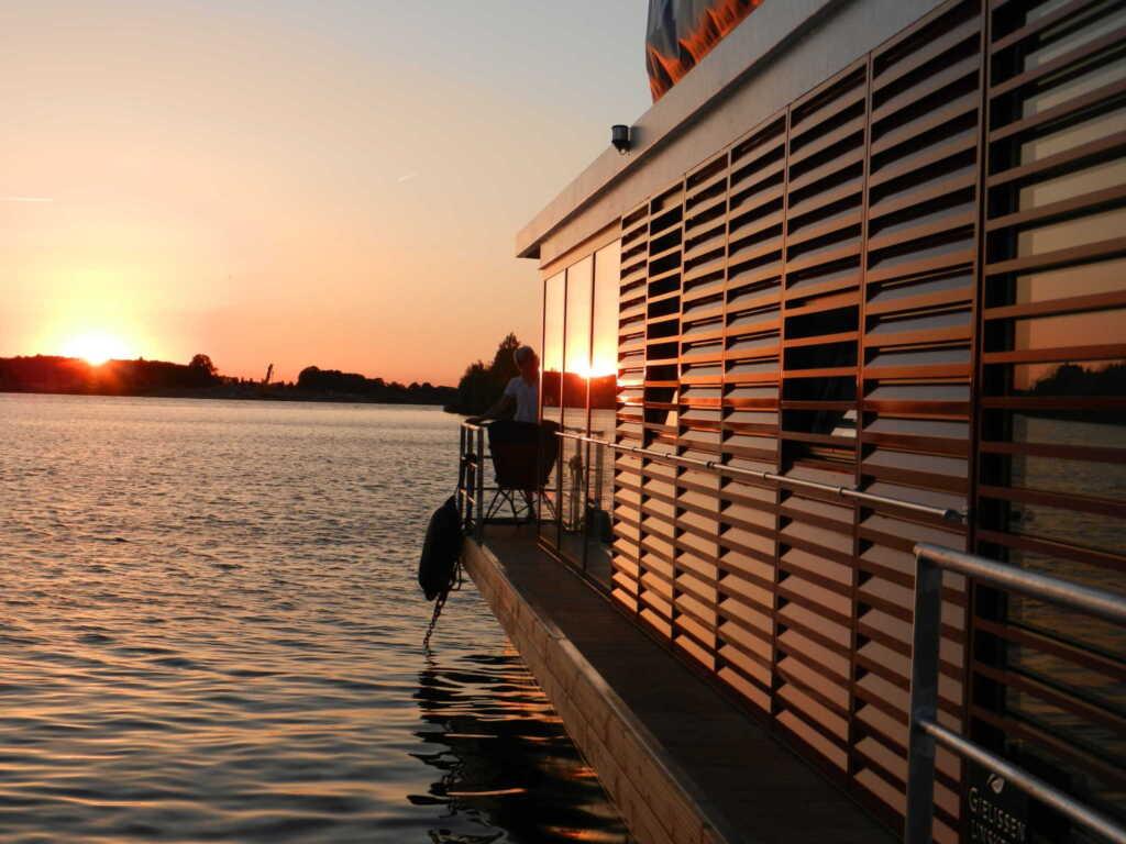 FLOATING 44 Xanten - Haustiere m�glich, Floating 4