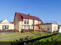 Ferienwohnungen 'Wiesenblick', Ferienhaus mit Balkon in Trassenheide (Ostseebad) - kleines Detailbild