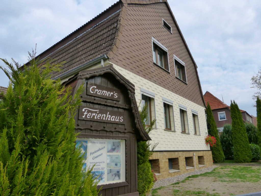Ferienhaus Cramer