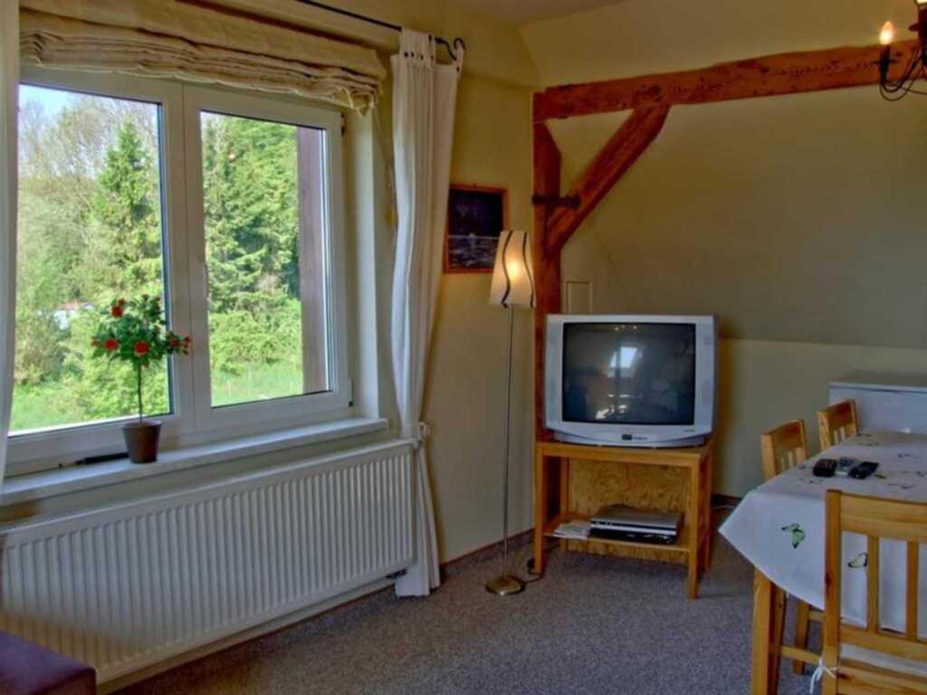 Ferienwohnung am Kubbelwald, Ferienwohnung am Wald