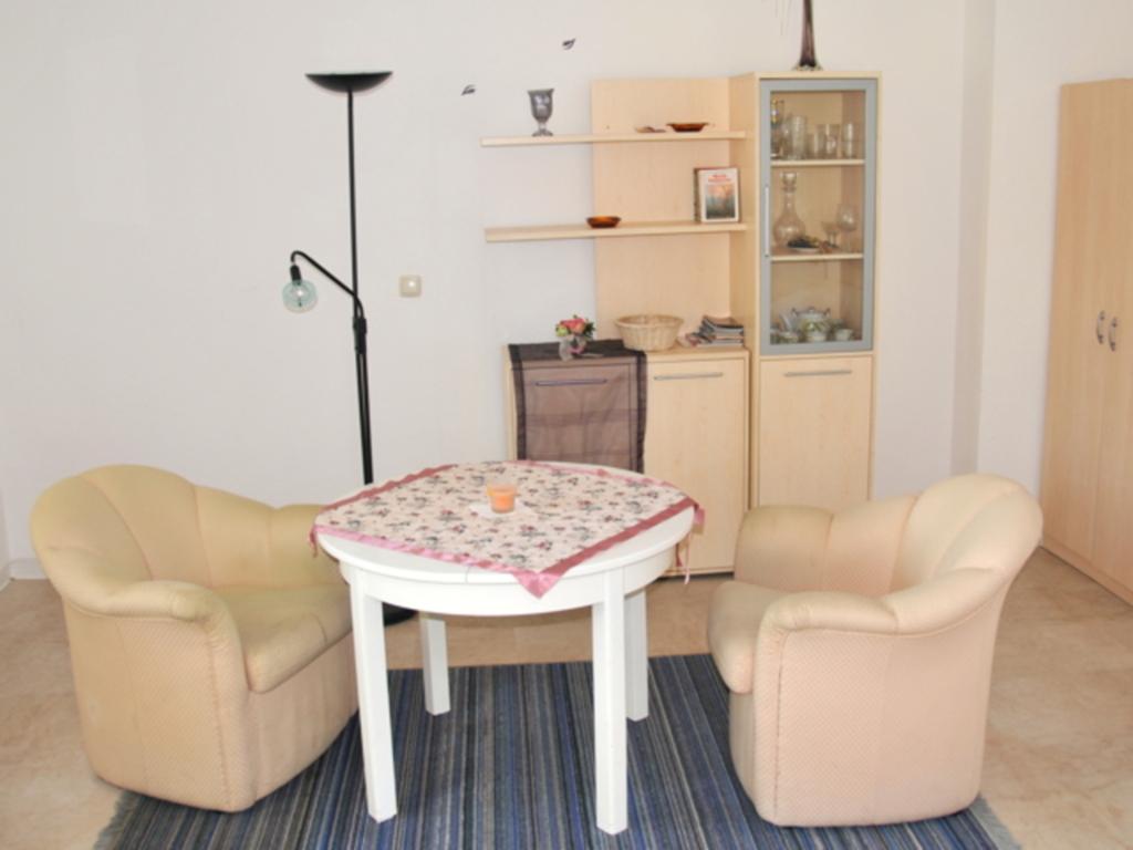 Villa Seestern in Prerow, Apartment 01