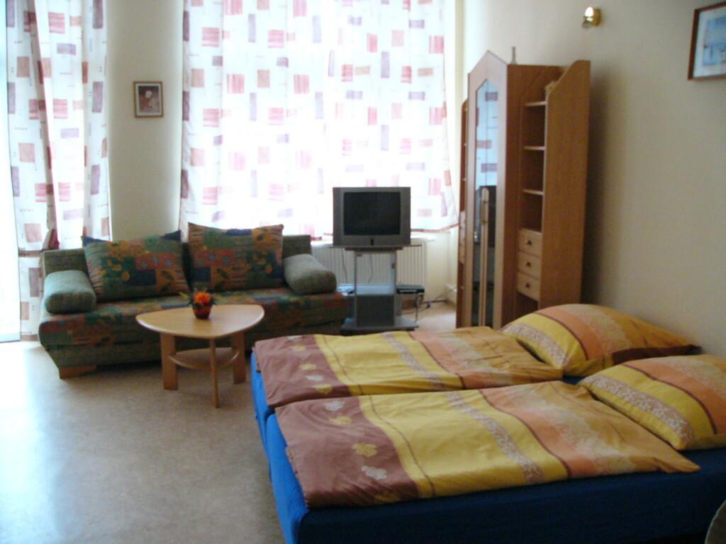 Villa Seestern in Prerow, Apartment 07
