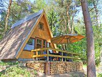 Ferienhäuser Dorf Zechlin SEE 7760, SEE 7761 - Finnhütte 1 in Rheinsberg OT Dorf Zechlin - kleines Detailbild