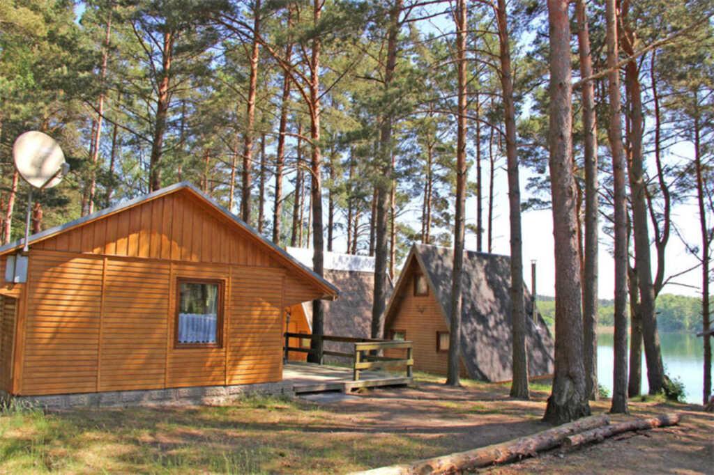 Ferienhäuser Dorf Zechlin SEE 7760, SEE 7761 - Fin