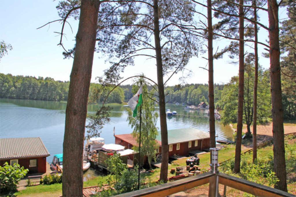 Ferienhäuser Dorf Zechlin SEE 7760, SEE 7762 - Fin