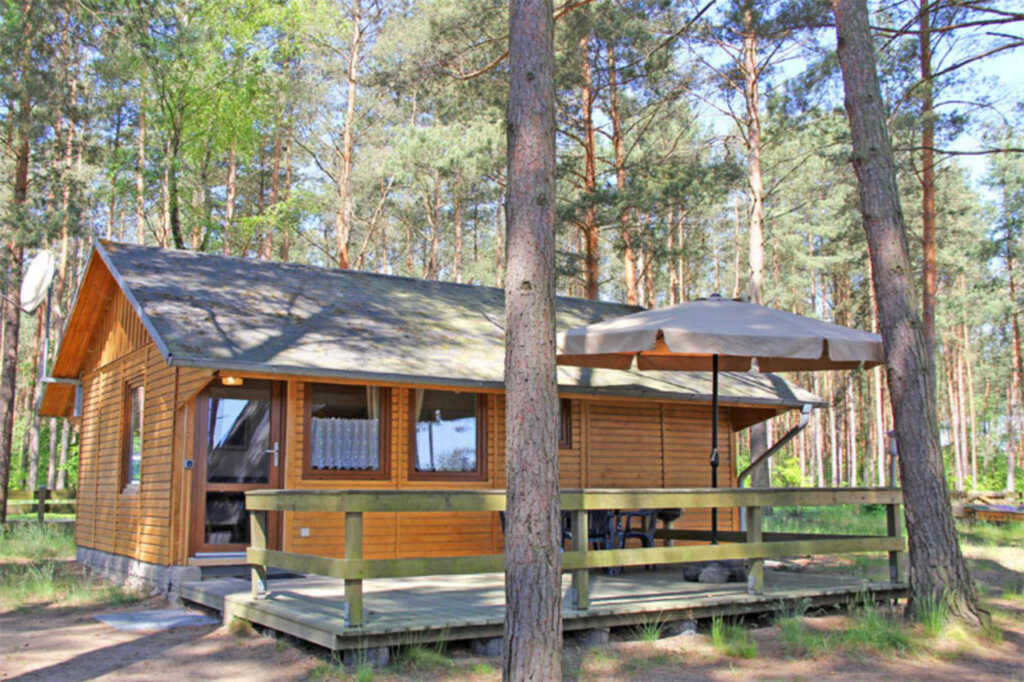 Ferienh�user Dorf Zechlin SEE 7760, SEE 7762 - Fin