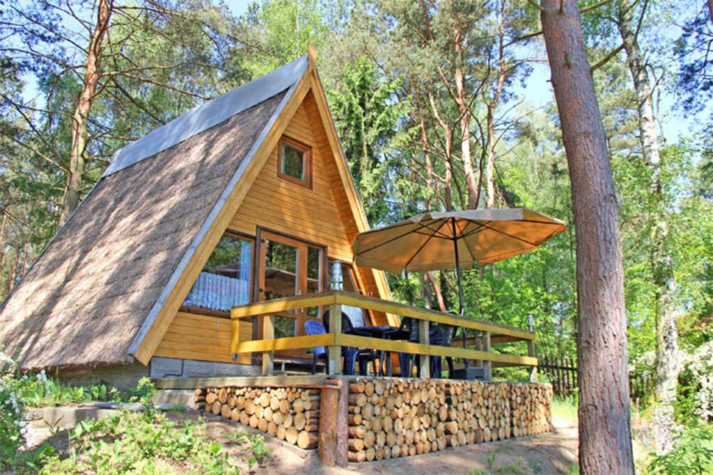 Ferienhäuser Dorf Zechlin SEE 7760, SEE 7764 - Bun