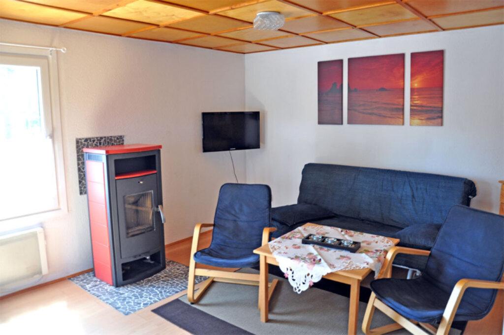 Ferienhäuser Dorf Zechlin SEE 7760-5, SEE 7765 - B