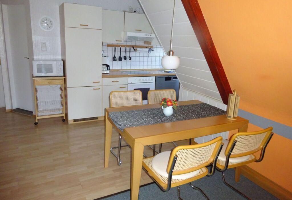Ferienhaus Harzsonne, FW 1