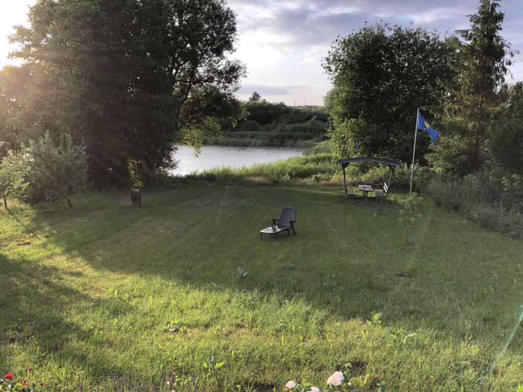 Fewo am kleinen See