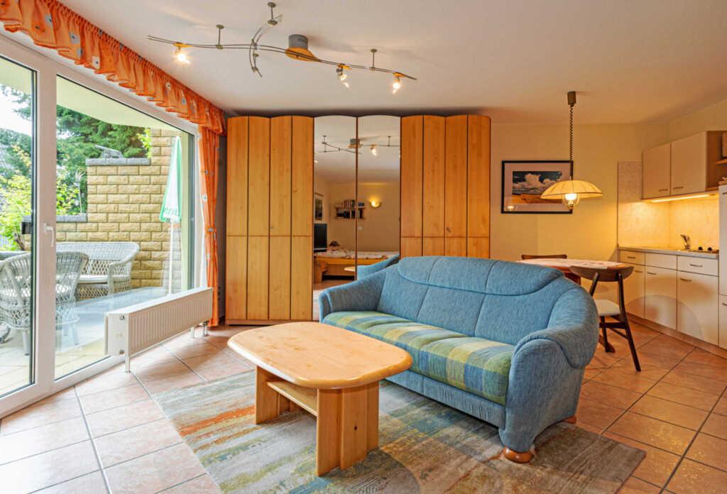 Ferienappartement am Küstenwald