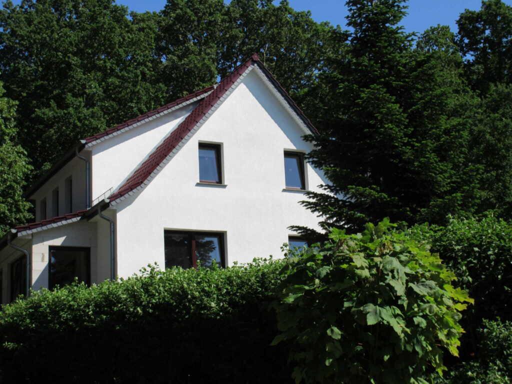 Familienhaus Schramm, **Fewo