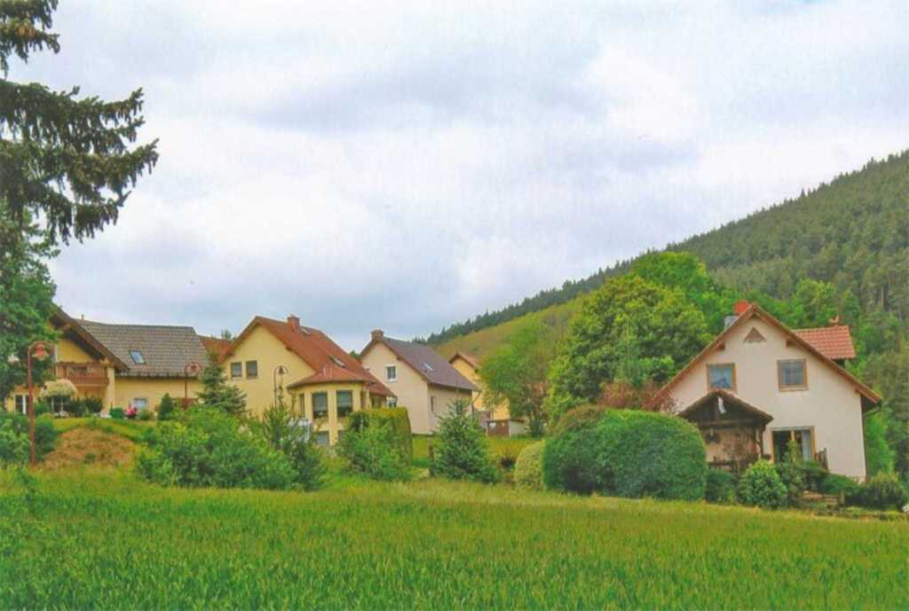 Ferienwohnung Uhlstädt-Kirchhasel THU 021, THU 021