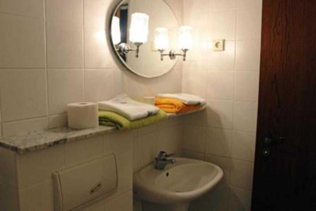 Gästezimmer am Tiefwarensee, Zimmer 3