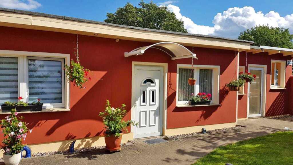 Ferienhaus Bansin USE 2750, USE 2752 G�stezimmer