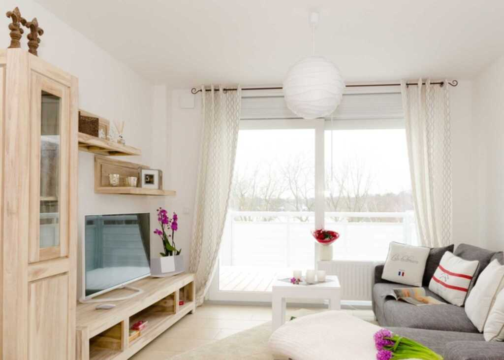Appartement Nr. 19 'Sonnendeck', 'Sonnendeck'
