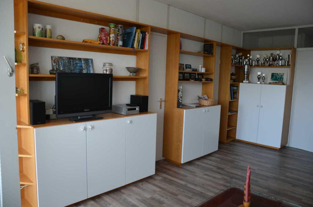 A05-2 einfache 3-Raum-Fewo Panoramic, Panoramic -