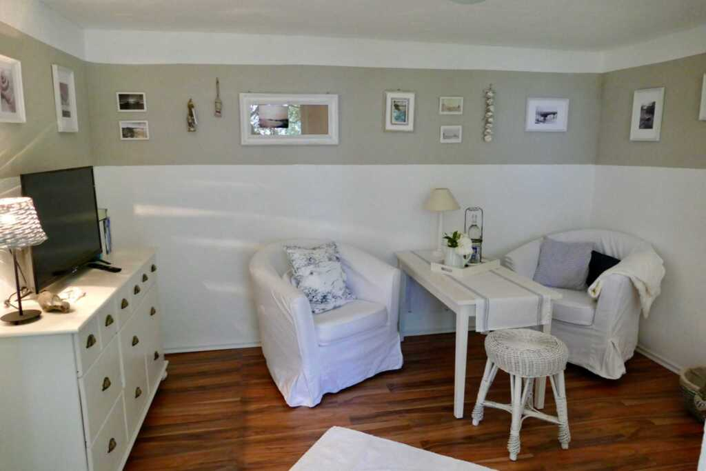 Kleine Ferienwohnungen - ideal für Störtebekerbesu