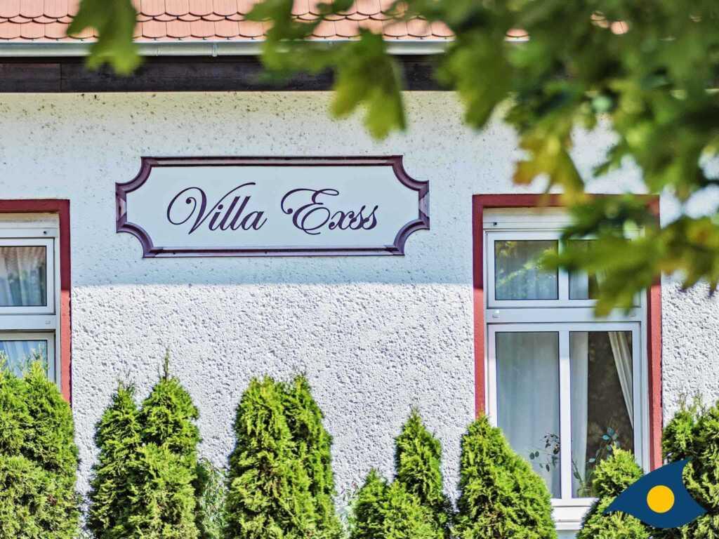 Villa Exss Ferienbungalow