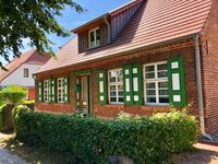 Ferienwohnung im Kapit�nshaus in Wustrow (Ostseebad) - kleines Detailbild