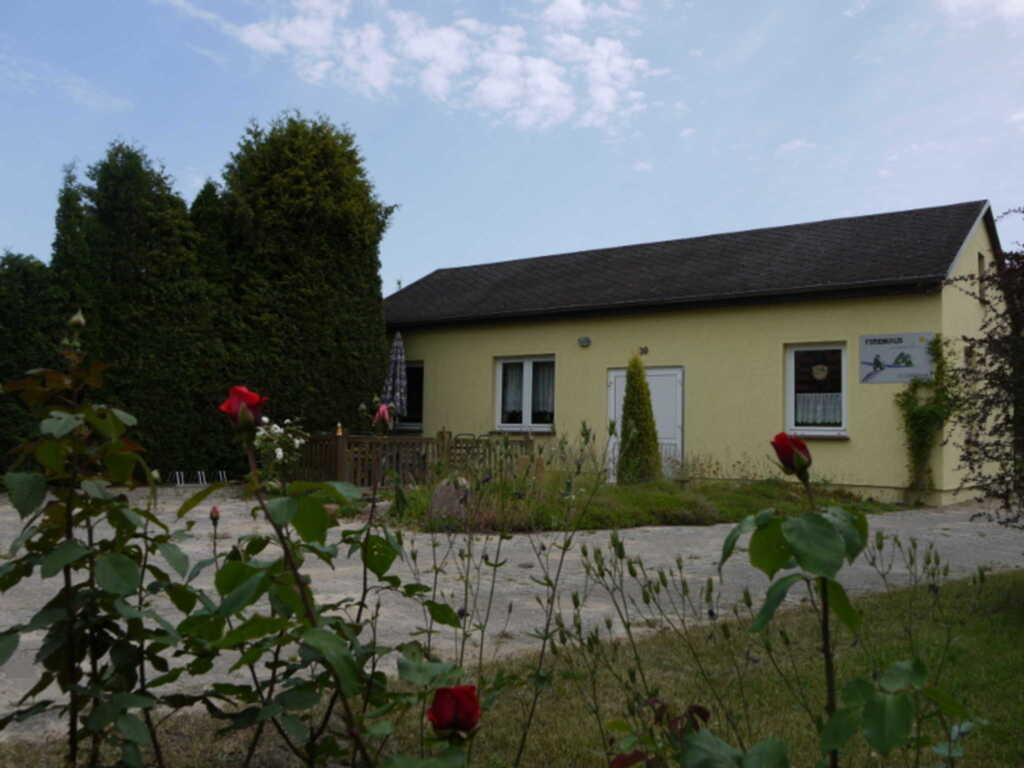 Ferienhaus 'Am Jägergraben'