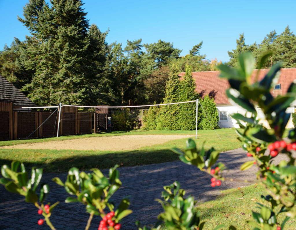 Ferienpark am Darß, Doppelhaushälfte (08)