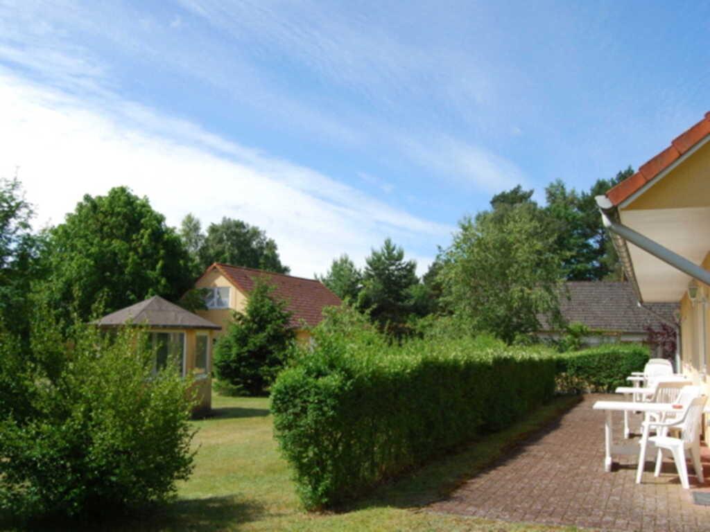 Ferienpark am Darß, Doppelhaushälfte (14)