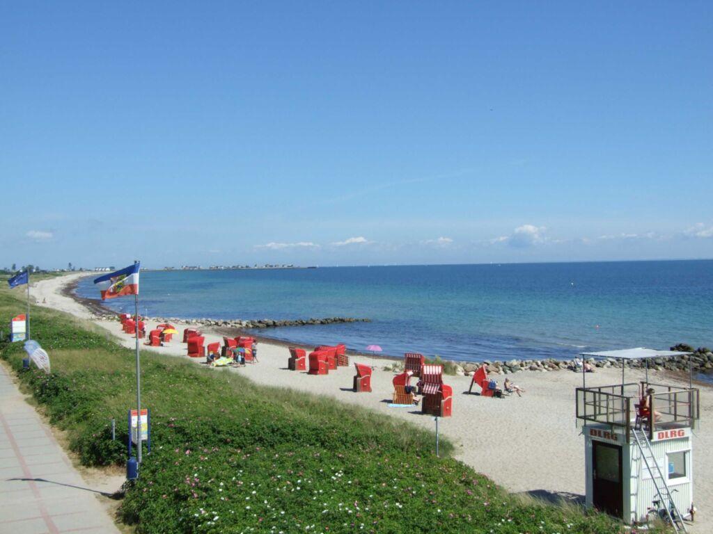 Ferienwohnung Küstenliebe