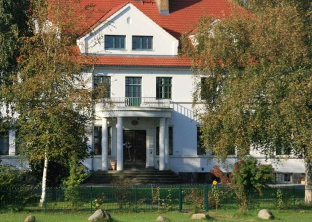 Ferien am Schloss Duckwitz, Wohnung 3 - Die Katz