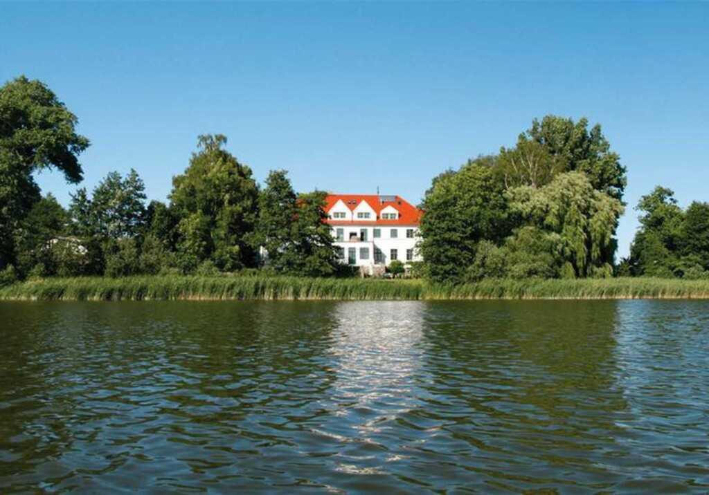 Ferien am Schloss Duckwitz, Wohnung 1 -Das Pferd