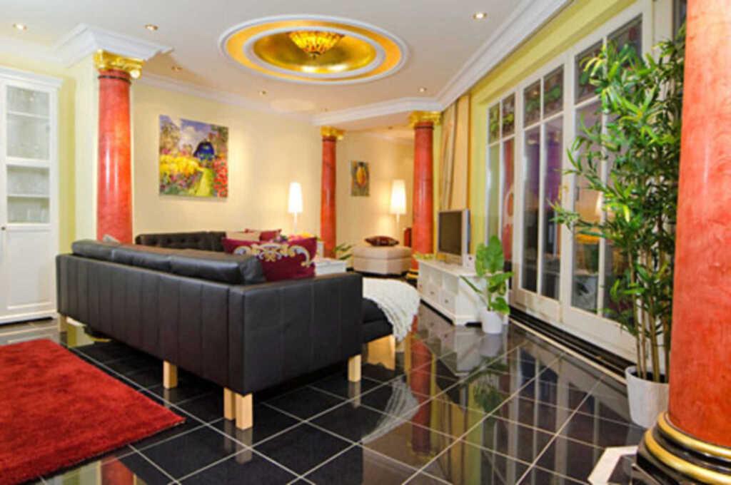 Appartementhaus 'Atlantik', (13) 2- Raum- Appartem
