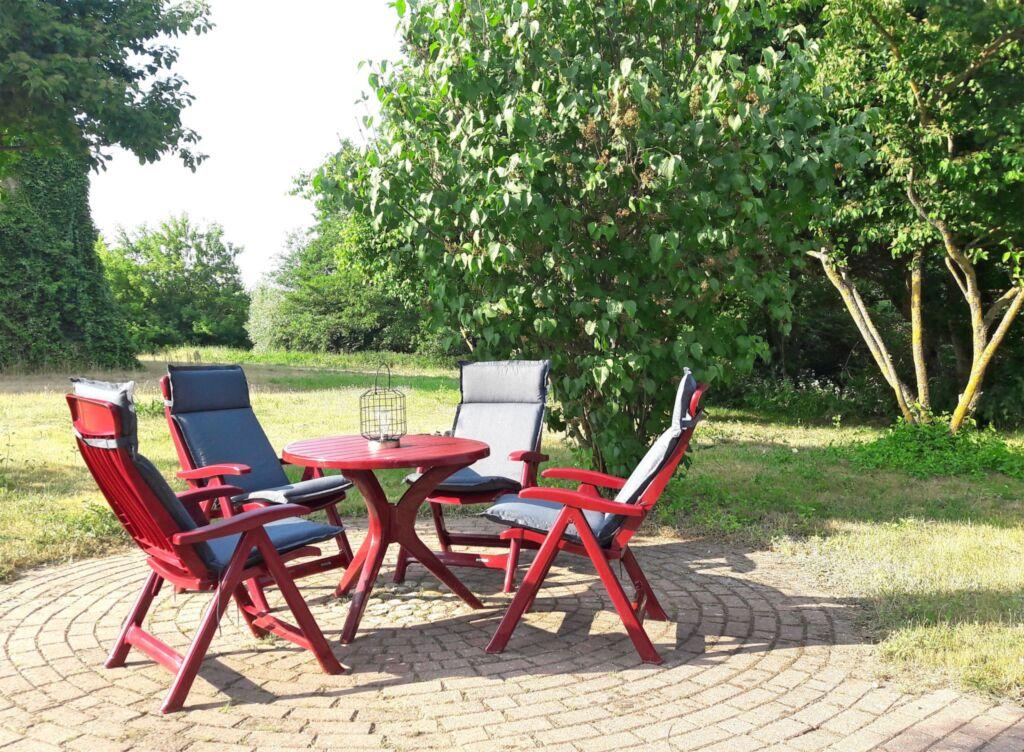Gästehaus Hohen Wangelin SEE 7820, SEE 7825 - Buch