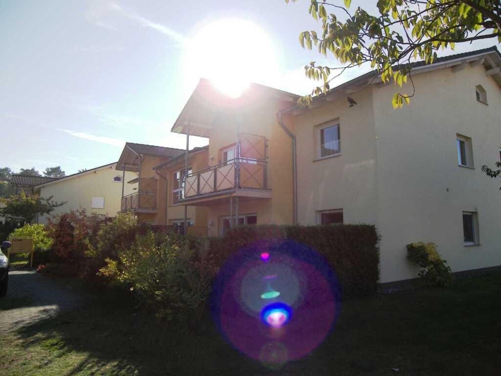 Ferienwohnung Seebad Koserow