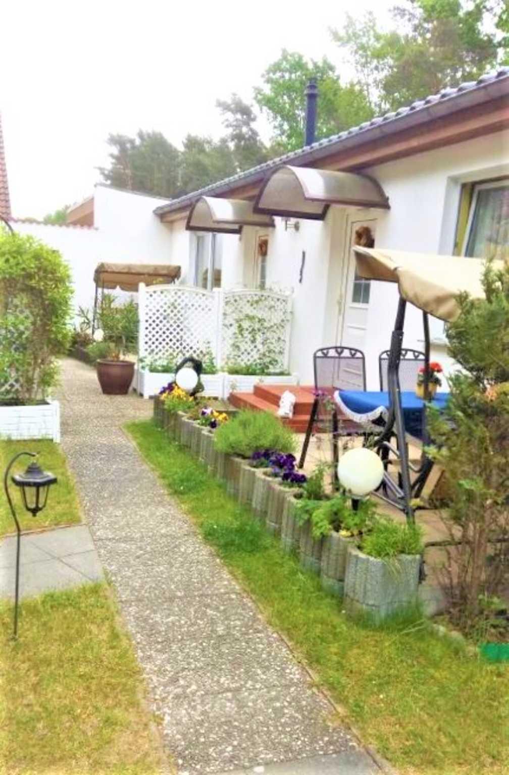 Ferienwohnungen zum Igelbau, Ferienhaus 3