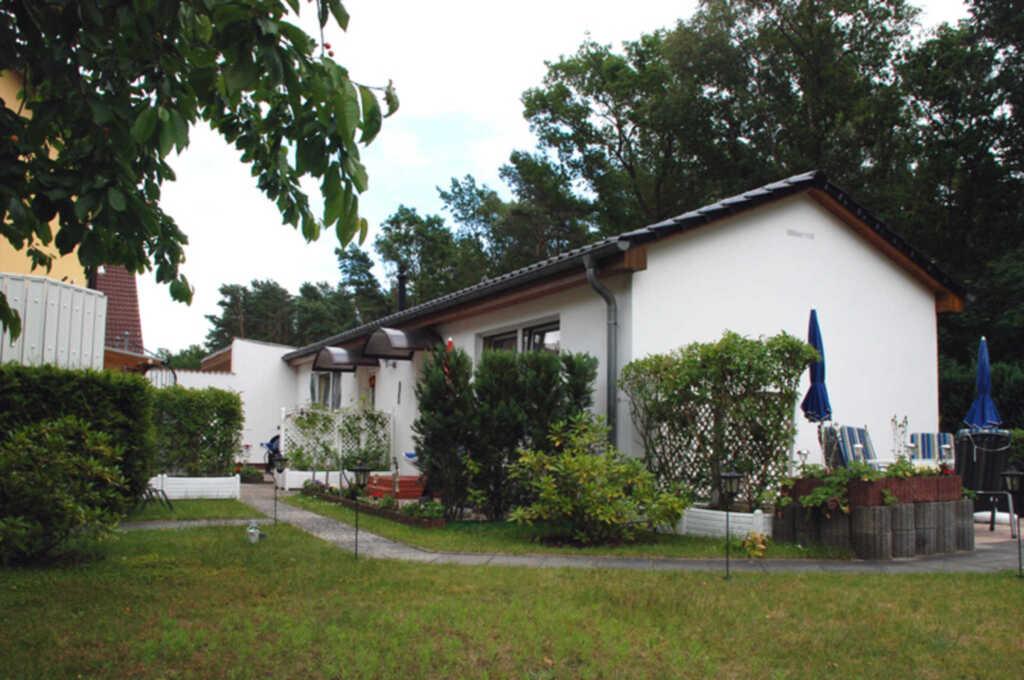 Ferienwohnungen zum Igelbau, Ferienhaus 4
