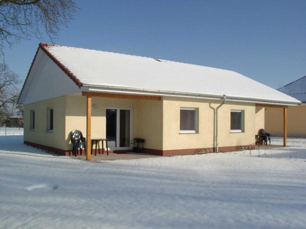 Ferienhaus 'Vietzen', Ferienwohnung 2