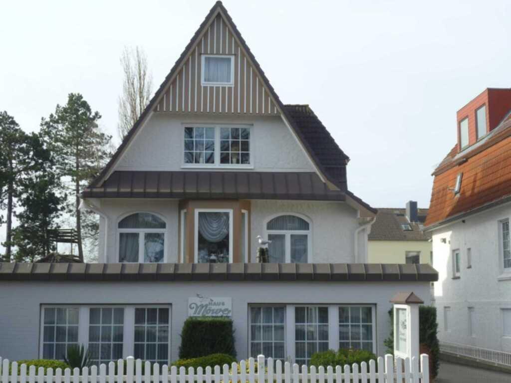 Haus Möwe, Ferienwohnung 2
