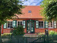 Ferienwohnung Leitzsch in Wustrow (Ostseebad) - kleines Detailbild