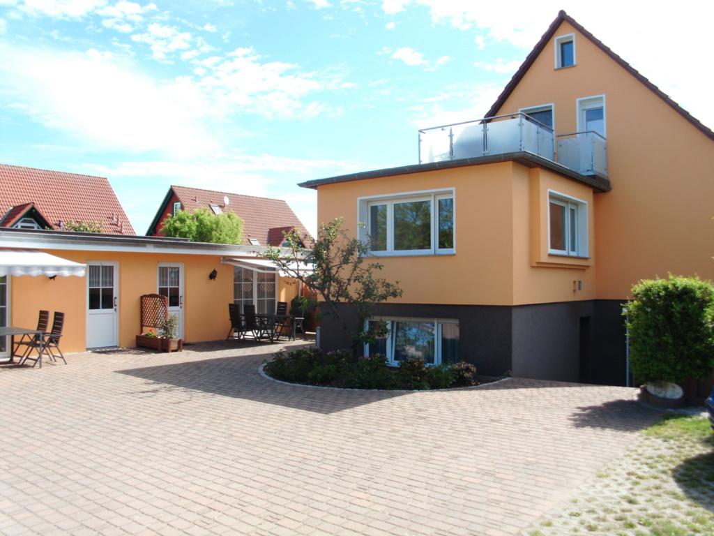 Ferienwohnungen Lüdecke, Wohnung 01