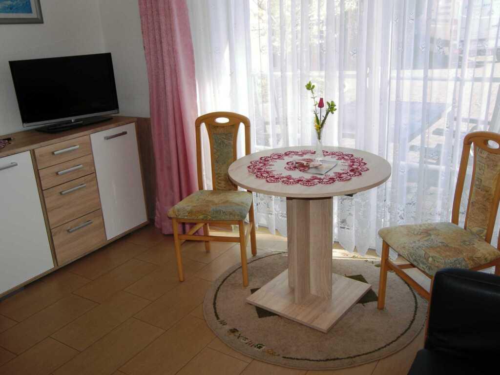 Ferienwohnungen L�decke, Wohnung 02