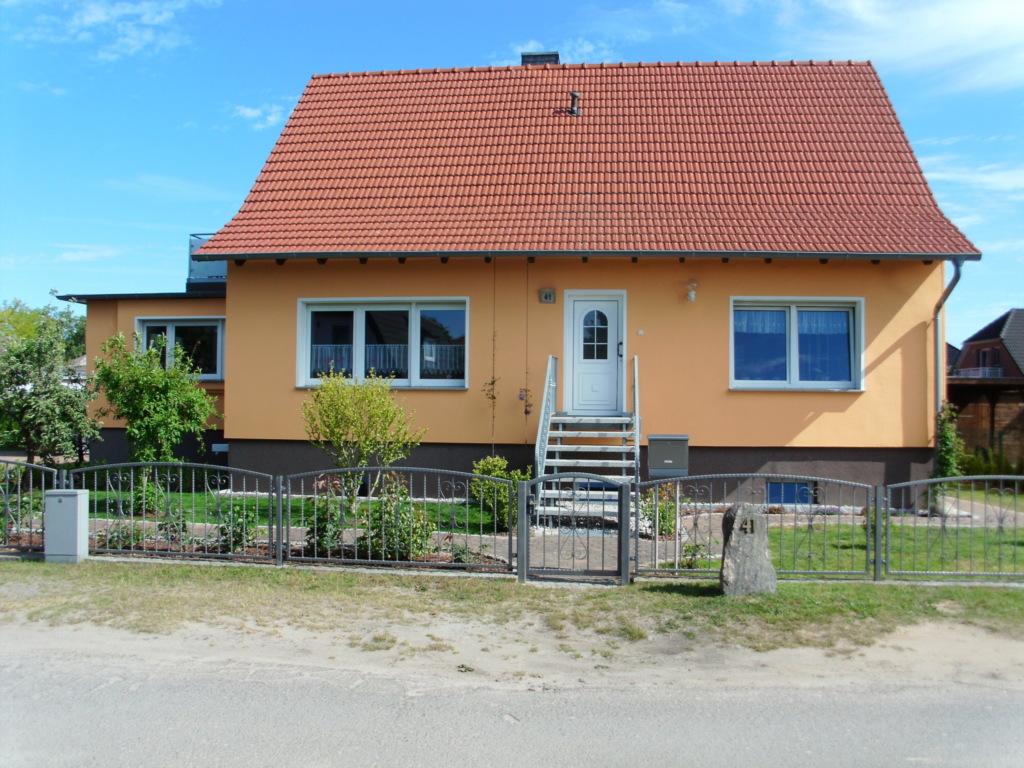 Ferienwohnungen Lüdecke, Wohnung 03