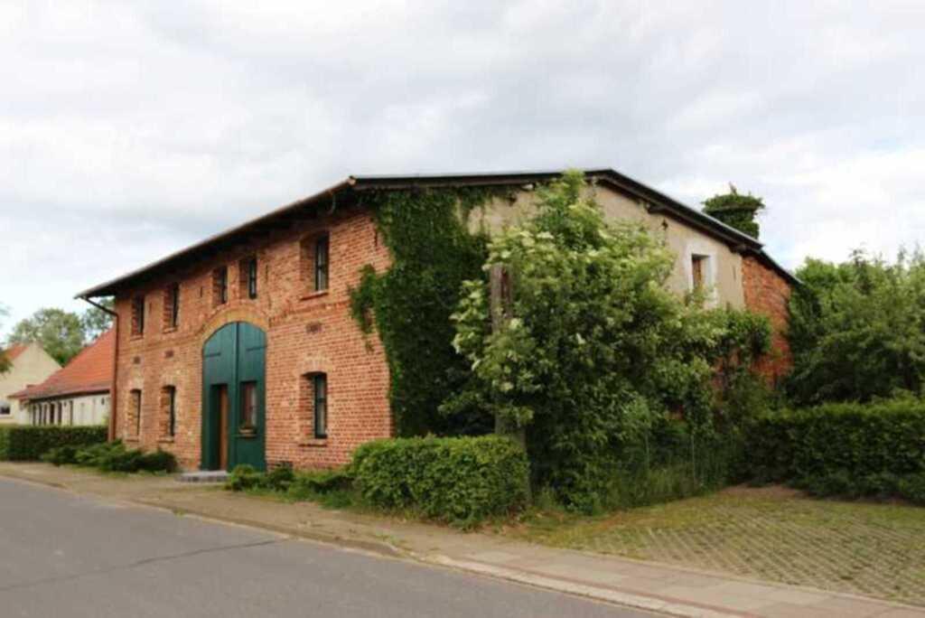 Fewos 'Storchenhof' am Kummerower See, Fewo 2, 1.O
