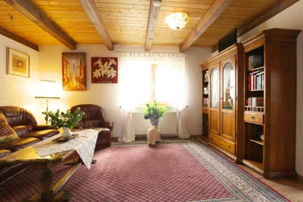 Fewos 'Storchenhof' am Kummerower See, Fewo 3, 1.O