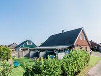 Doppelhaushälfte mit Kamin Kikki und Ongi, Ferienhaus Kikki in Friedrichskoog-Spitze - kleines Detailbild