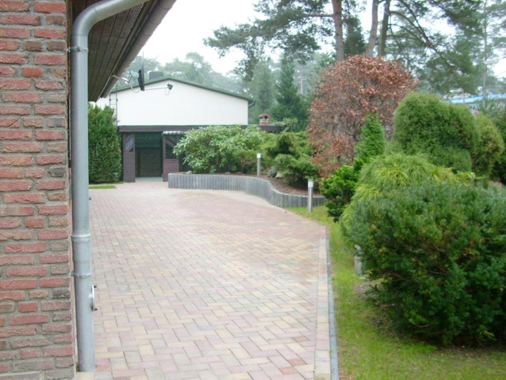 Ferienhaus am Dünenwald DH-45162