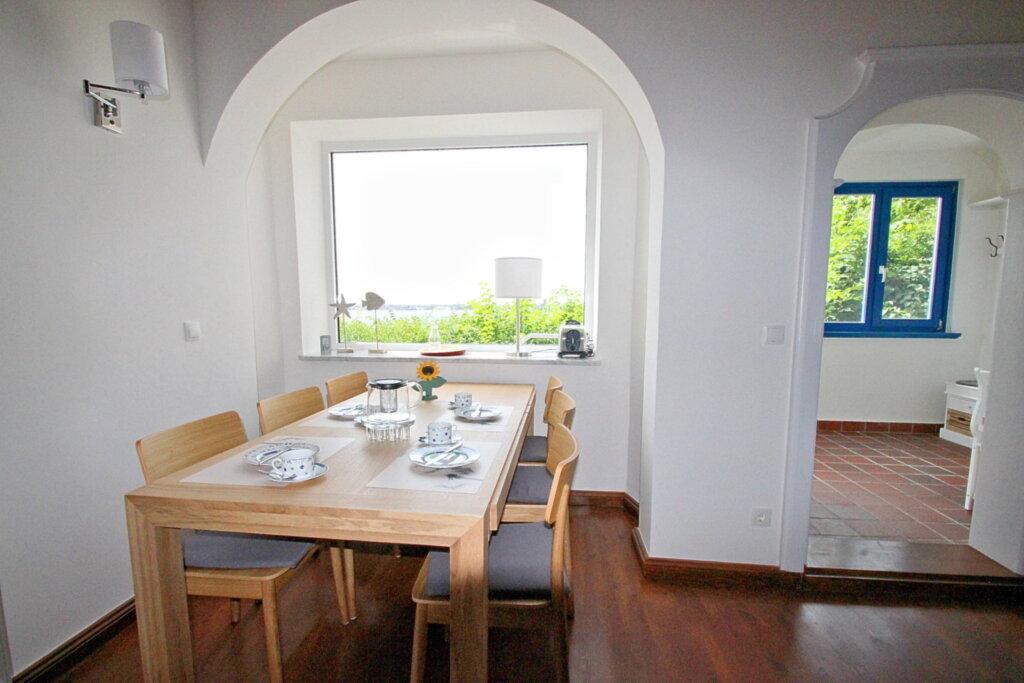 Ferienhaus Villa Hermine, Haus: 130m², 5-Raum, 6 P
