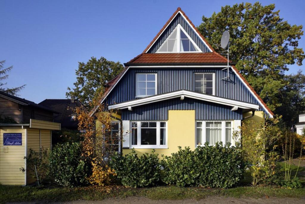 Hagens Hus, Haushälfte ' Hagens Hus '